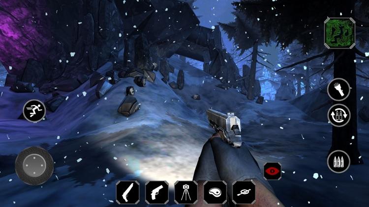 Finding Bigfoot monster hunter screenshot-5