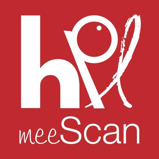 meeScan HPL