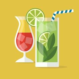 Drinks Recipes - Fruit Juice