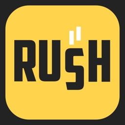 Rush Puzzle
