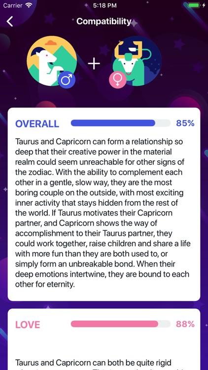 Horoscope 2019! screenshot-4