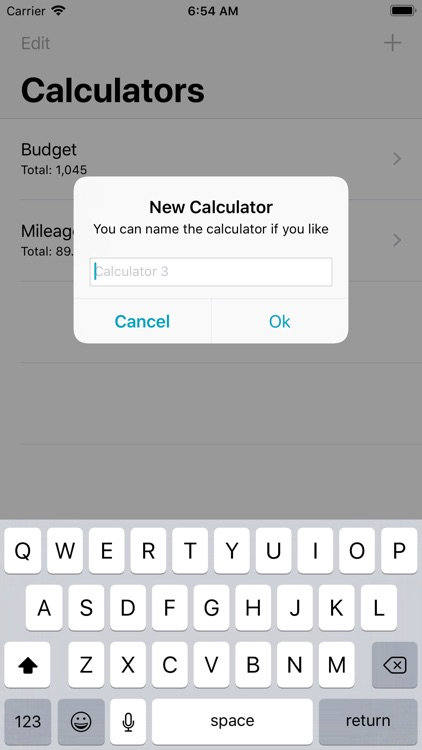 Total Calculator + screenshot-5
