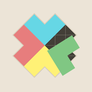 ZEN Block™-tangram puzzle game Games app