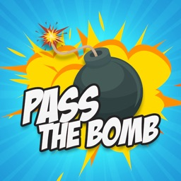 Pass The Bomb - Party Game