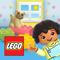 App Icon for LEGO® DUPLO®-WERELD App in Belgium IOS App Store