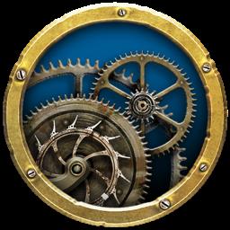Ícone do app Mechanical Clock 3D