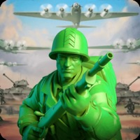 Army Men Strike: Toy Soldiers free Gold hack