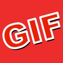 WooGIF-Photo Text GIF Maker