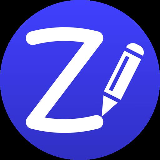 ZoomNotes Desktop for Mac