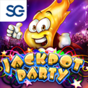 Jackpot Party - Casino Slots ios app
