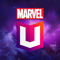 App Icon for Marvel Unlimited App in Austria IOS App Store