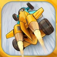Codes for Jet Car Stunts 2 Hack
