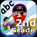 Second Grade ABC Spelling