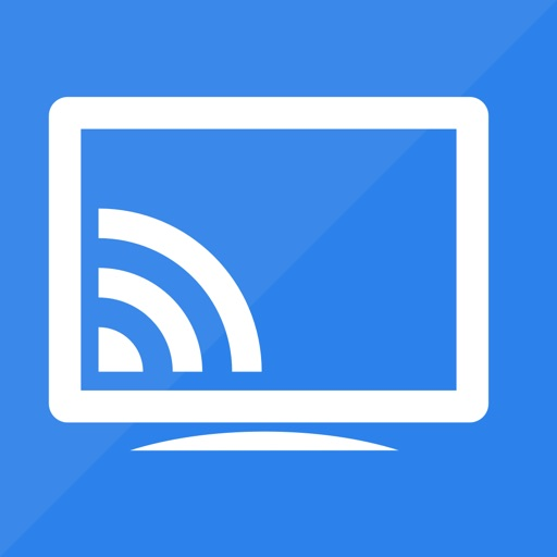 Video Stream for Chromecast