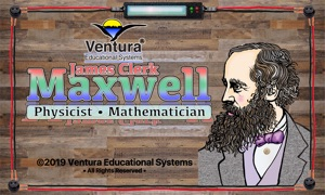 Great Thinkers: James Maxwell