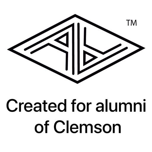Created for alumni of Clemson