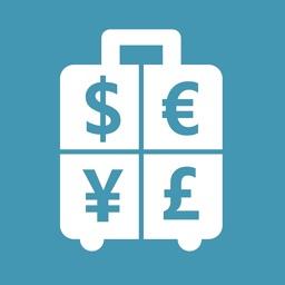 TravelRates - Money Converter