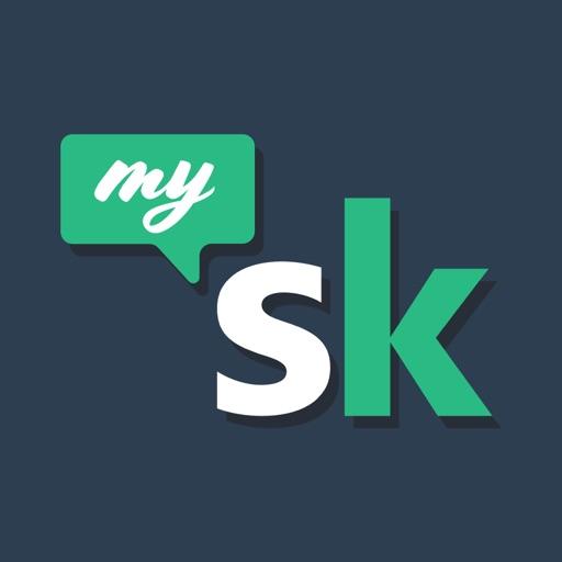 MySideKick by E2M