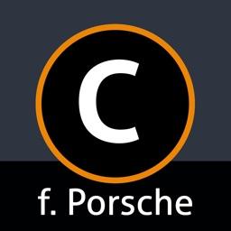 Carly for Porsche