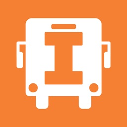 UIUC Bus for Watch