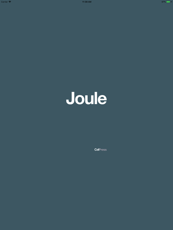 Joule Reader screenshot 5