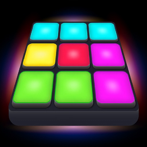 Magic Pad: Music Beat Maker
