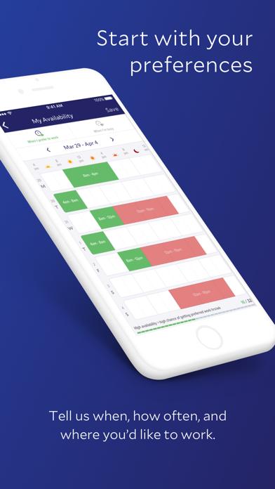 messages.download Legion Workforce Engagement software