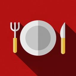 FoodMate - Calorie Companion