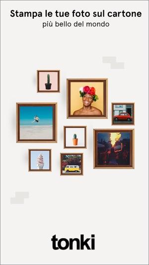 c179083f0a Tonki - Stampa foto design su App Store