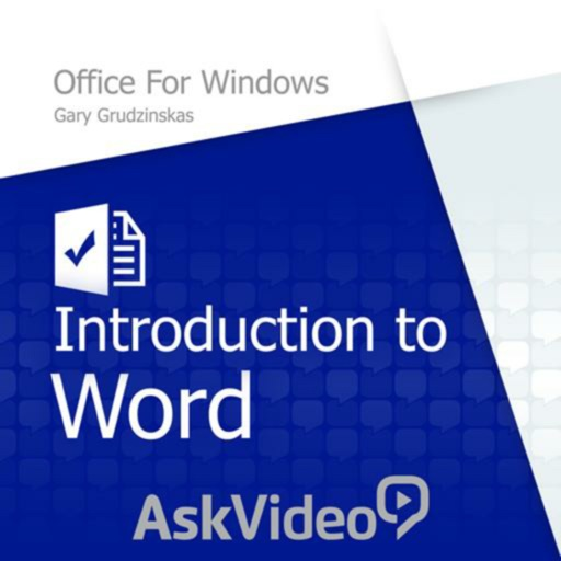 Introduction to WORD Course