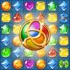 ジュエルズジャングル:マッチ3パズル - iPadアプリ