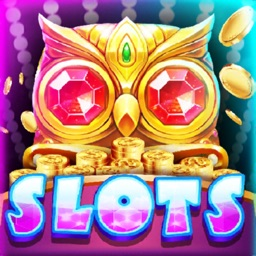 Rich Palms Casino slots games