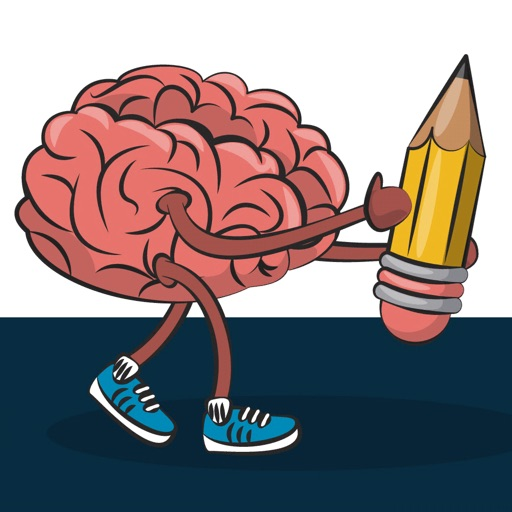 Pencil Brain: IQ Puzzle Game