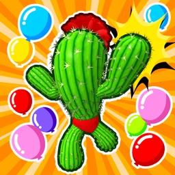 Spiny BalloonPopper