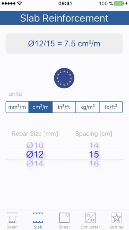 Rebars+ screenshot-7