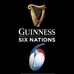 Guinness Six Nations ufficiale