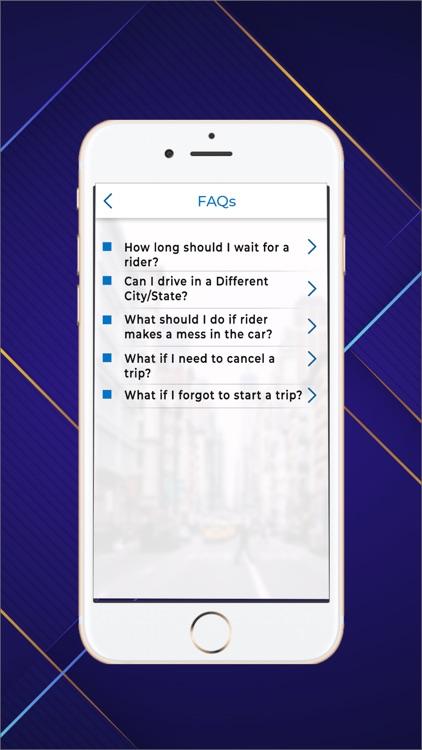 Ride_Driver screenshot-6