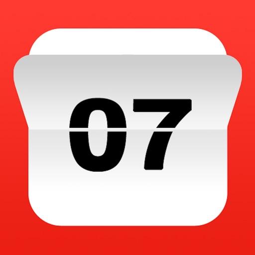 Countdown ▼