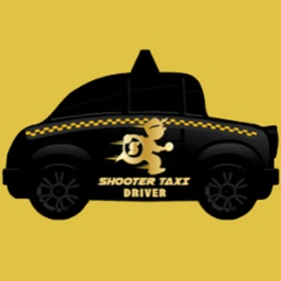Shooter Taxi Driver