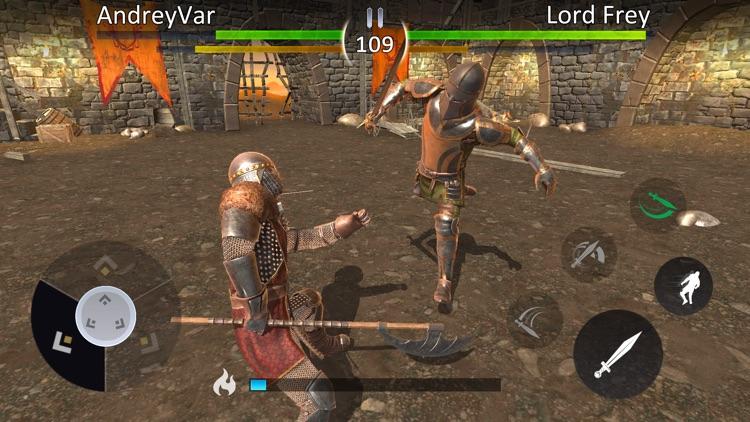Knights Fight 2 screenshot-8