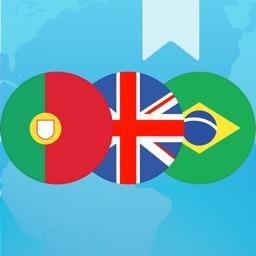 Portuguese Dictionary + ©