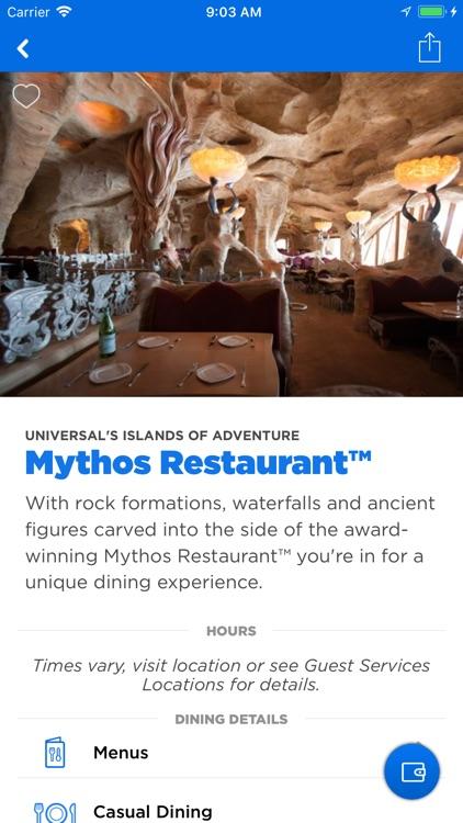 Universal Orlando Resort™ screenshot-6