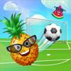 javi moya - Fruit Sport:Play With The Ball  artwork