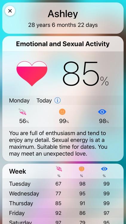 Palmist screenshot-4