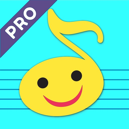 Learn Music Notes Piano Pro