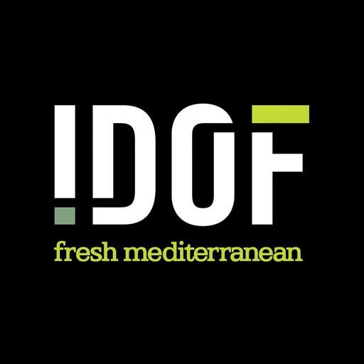 I Dream Of Falafel - IDOF