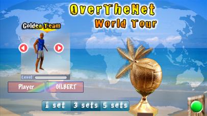 Over The Net Beach Volleyballのおすすめ画像3