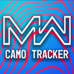 MW Camo Tracker