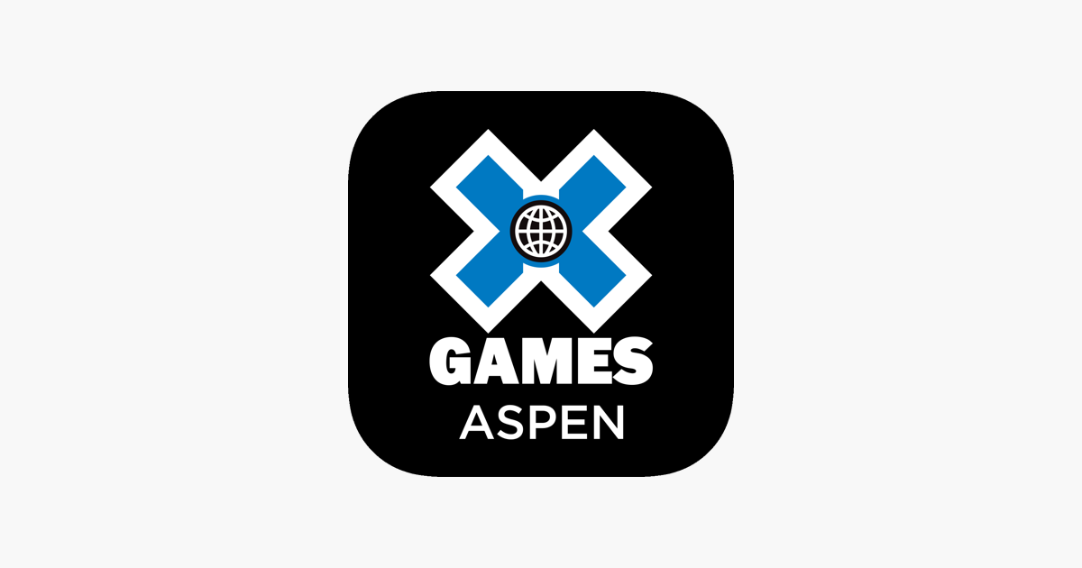X Games Aspen 2019 on the App Store