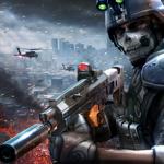 Modern Combat 5 на пк